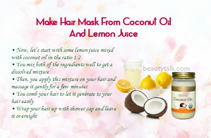 12 Tips On How To Use Coconut Oil For Hair Growth And