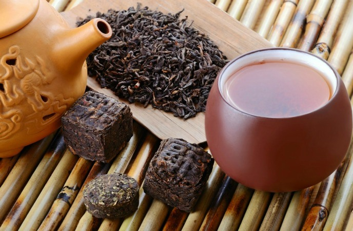 fat-melting teas for weight loss