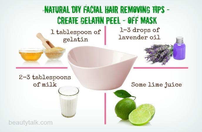 diy-facial-hair-removing-tips
