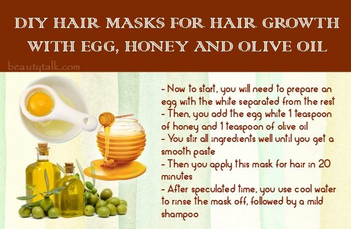 Diy Hair Growth Treatment For Natural Hair