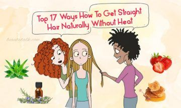 how-to-get-straight-hair