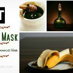 hair mask for damaged hair