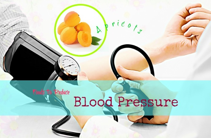 foods to reduce blood pressure