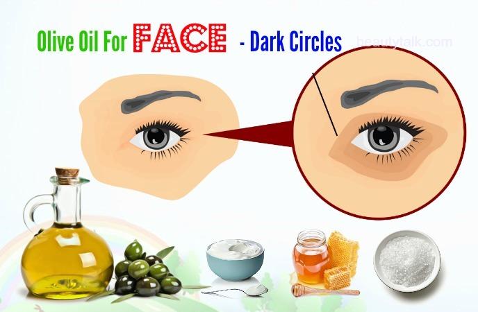 dark circles