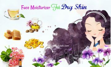 diy face moisturizer for dry skin