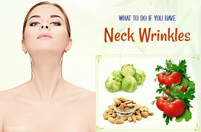 how to prevent neck wrinkles naturally - what to do having neck wrinkles