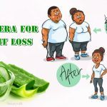 how to use aloe vera for weight loss