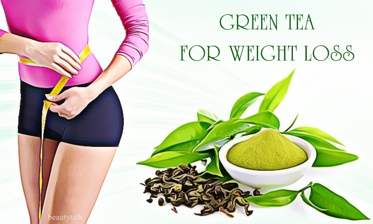 green tea for weight loss: benefits, uses, and precautions